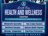 South Bay Health and Wellness Center
